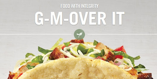 BAM! Chipotle goes 100% non-GMO; flatly rejecting the biotech industry and its toxic food ingredients