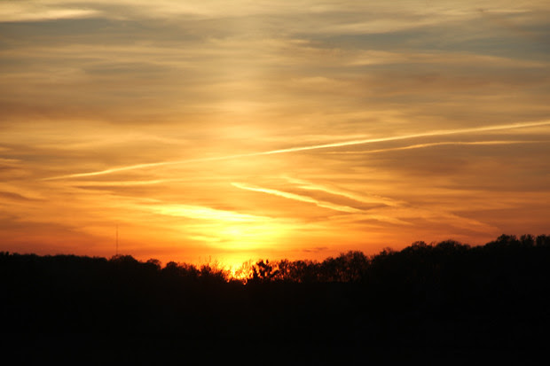 blog wanderlust whimsy megan sunset silhouette photography