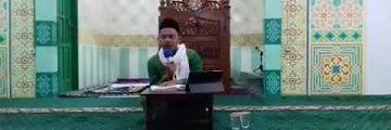 Kajian Fiqih Keutamaan Sholat Sunnah Rawatib di Masjid Darun Najah Tarakan 20191016