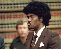 Stop the execution of Kevin Cooper. Impose a moratorium on the death penalty in California