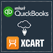 XCart to QuickBooks Online Connector