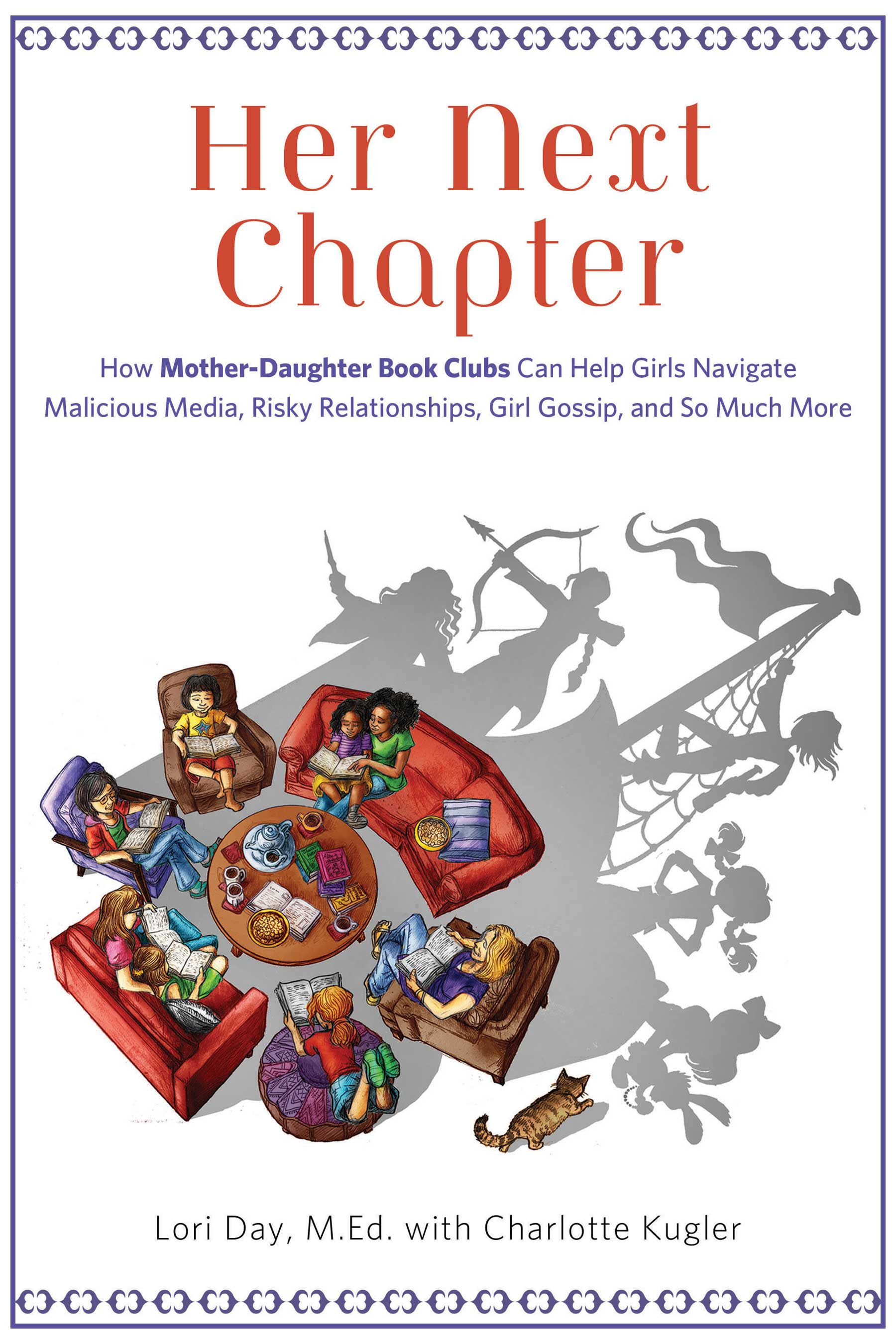 Her Next Chapter by Lori Day and Charlotte Kugler
