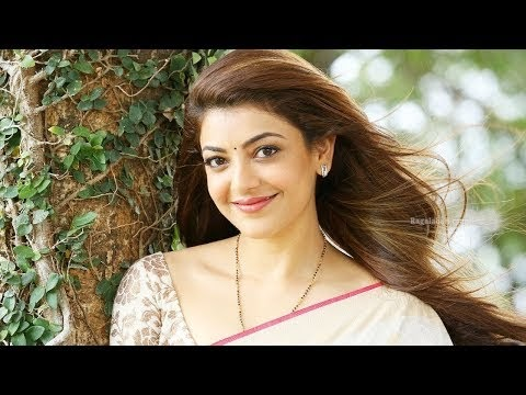 Kajal Aggarwal in Hindi Dubbed 2018 | Kajal aggarwal movies