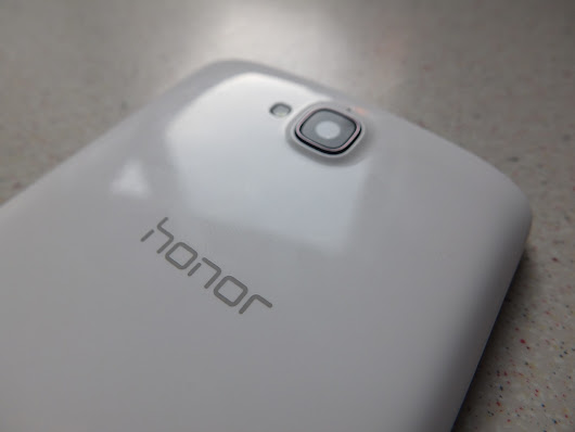 Honor Holly - Review - Coolsmartphone