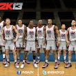 NBA2K 13: Game On! Giveaway - The CaffiNation