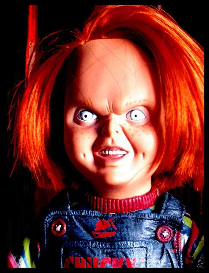 8300 Gambar Hantu Chucky HD Terbaik