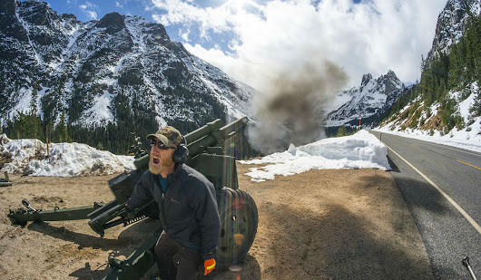 Outdoors Dream Job? Meet Your 'Epic Occupation'