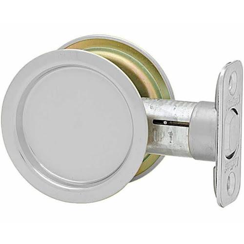 Google Express Kwikset 334 32 Passage Pocket Door Lock Interior