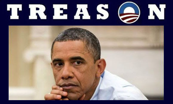 Image result for Should Barack Hussein Obama be tried, convicted and hanged for treason?