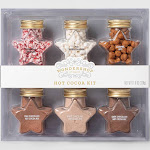 Holiday Hot Cocoa Bar Set - 11.6oz/6ct - Wondershop