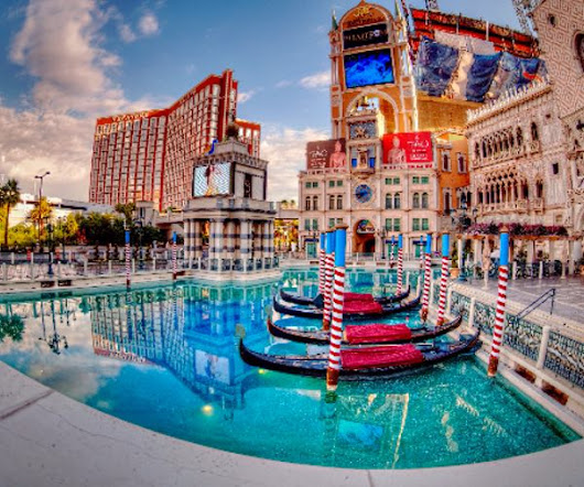 Travel: Surviving a weekend in Vegas — Flush the Fashion