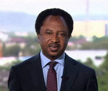"""I Believe In The Leadership Of President Buhari And Oshiomhole"" – Shehu Sani (Video)"