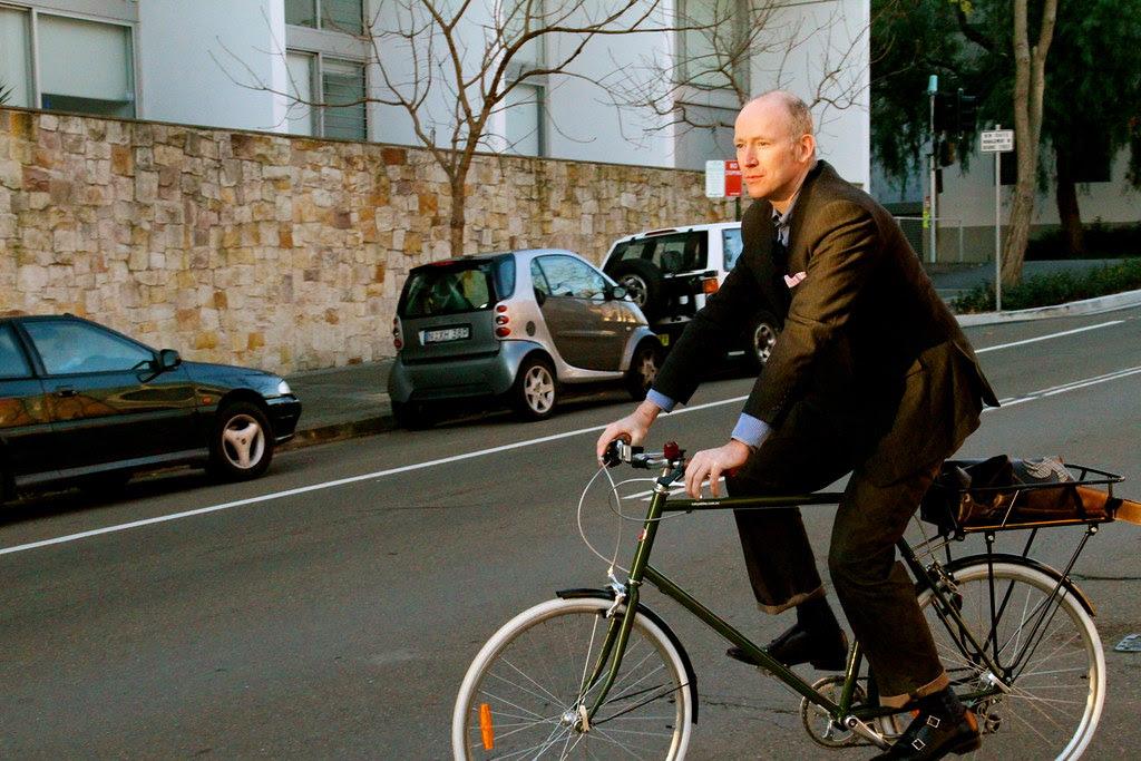 michael & tokyo bike 7316