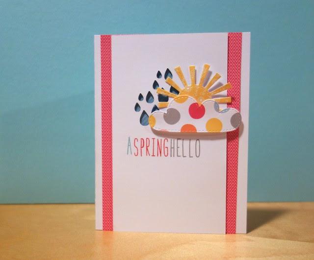 A Spring Hello_Card_0214