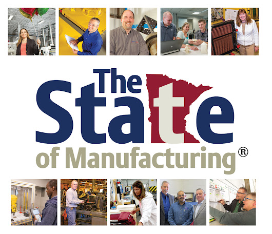 Register Now for the 2019 State of Manufacturing