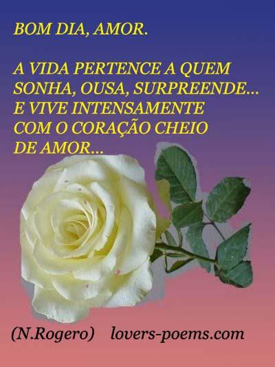 Tag Frase De Bom Dia Meu Amor Para Celular