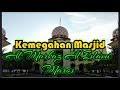 Kemegahan Masjid Al Markaz Al Islami Maros Sulawesi Selatan