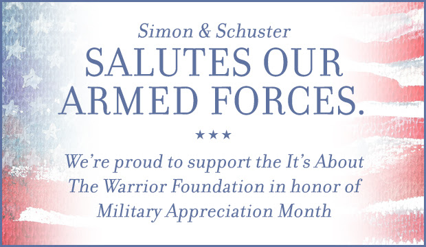 Simon & Schuster Salutes Our Armed Forces