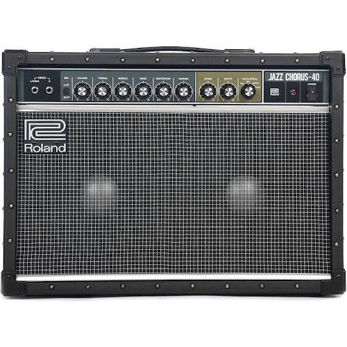 Roland JC-40 Jazz Chorus Combo Guitar Amplifier