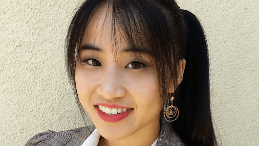 Building Alligator Skin- Interview with Xanthe Huynh (Voice Actress) - oprainfall