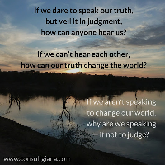 Are you FULLY Leveraging Your Freedom To Dialogue?