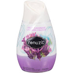 Renuzit Renew Air Freshener, Long Last, 2 in 1, Fresh Lavender - 7.5 oz