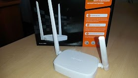 Tenda n301 Router How it Works, Tenda Router Kese Kaam Karta Hai