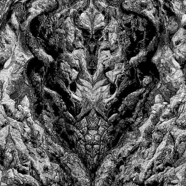 Necro Deathmort - Music Of Bleak Origin Album Cover