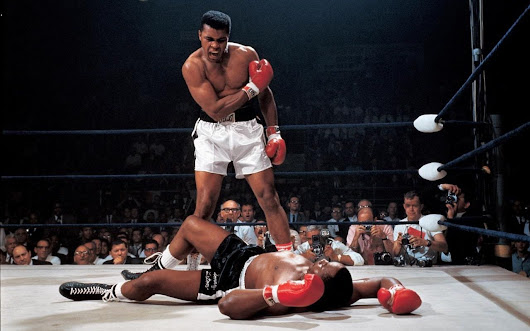 Muhammad Ali dead at 74 - tributes and reaction from around the world