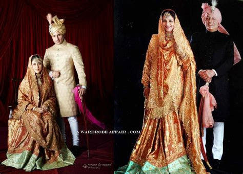 Saif Ali Khan And Kareena Kapoor Wedding Pictures   Life n