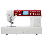 Janome 6650 Memory Craft Computerized Quilting and Sewing Machine
