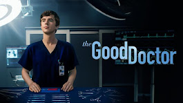 POLL : What did you think of The Good Doctor - Point Three Percent?