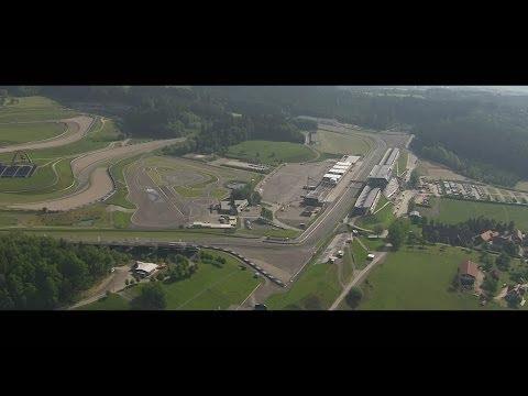 F1 - Austria 2014 Preview