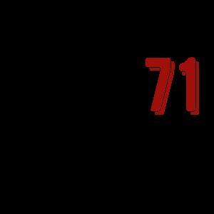 1971 Rewind Logo