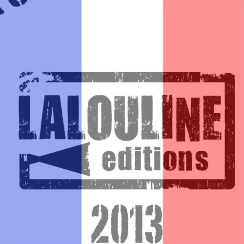 Lalouline 2016-2017 by lalouline