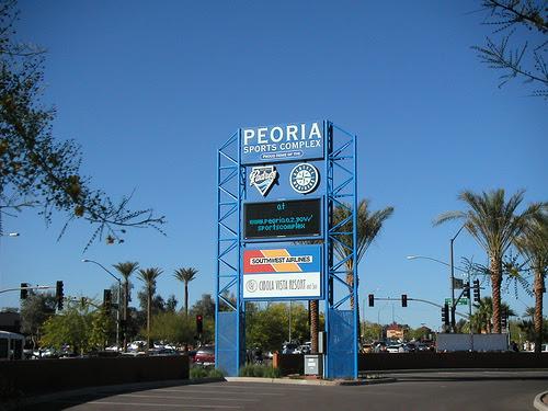 Resultado de imagen de Peoria (Arizona)
