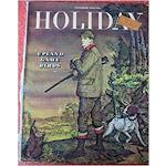 Holiday Magazine - November 1948 [Single Issue Magazine] [Jan 01, 1948] Various