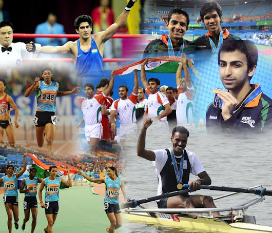 For a Free and Fair Sporting Sector in India