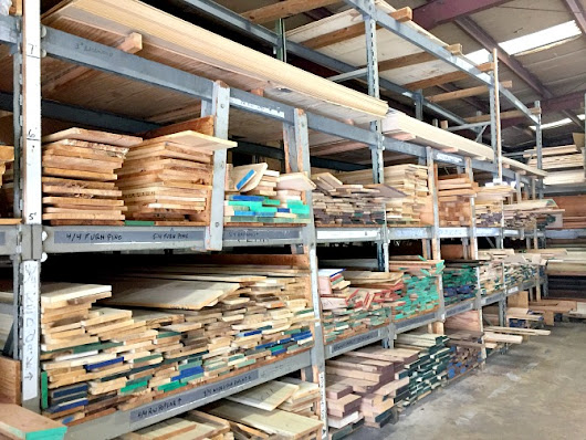 Terms and Tips for Buying Lumber at a Lumber Yard