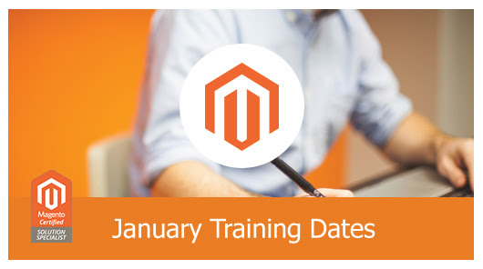 Magento 3 Day Boot Camp Training | New Year Course Dates