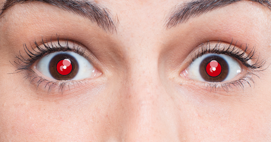 5 Tips for Preventing Red Eyes in Photos
