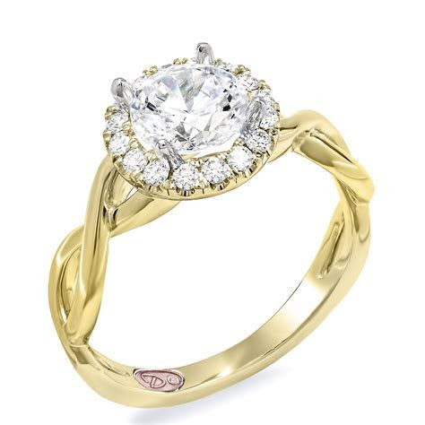 Designer Engagement Jewelry and Rings   Demarco Bridal Jewelry