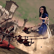 American Mcgee gauges interest in Alice 3