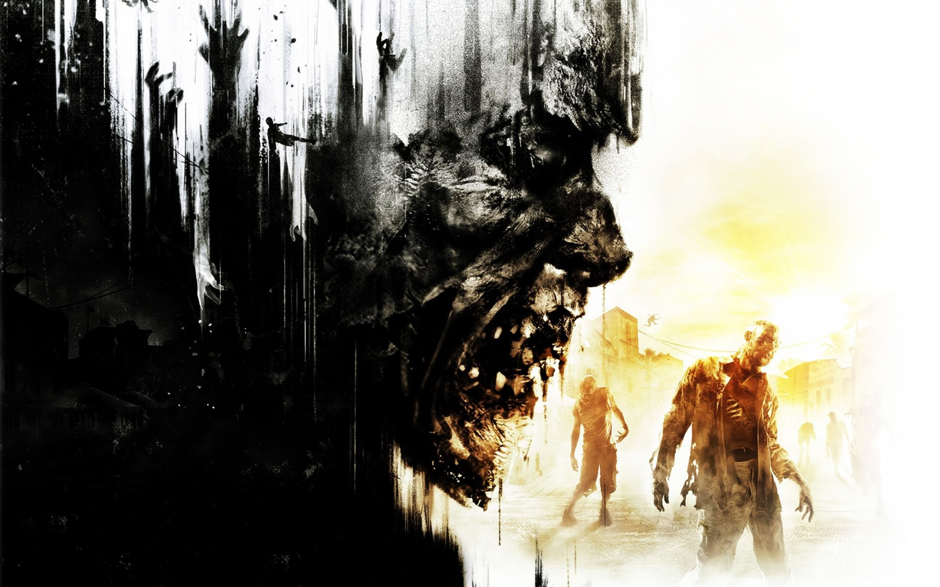 Dying Light Wallpaper Hd 78 Images