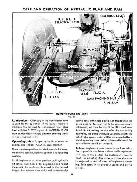 Gas Engine Magazine - OPERATING MAINTENANCE & PARTS ILLUS