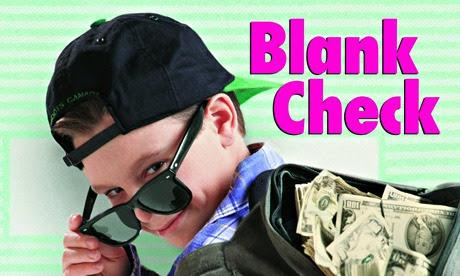 Retro Reviews: Blank Check - The Mickey Mindset