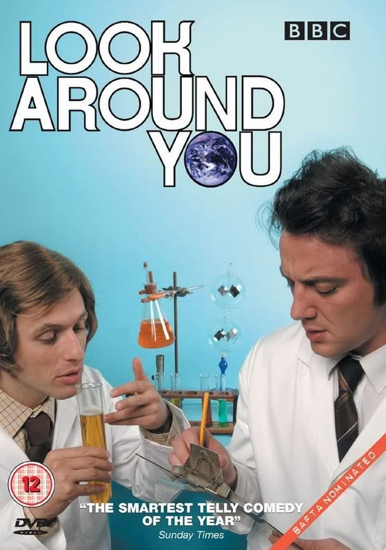 Look Around You - Series 1.
