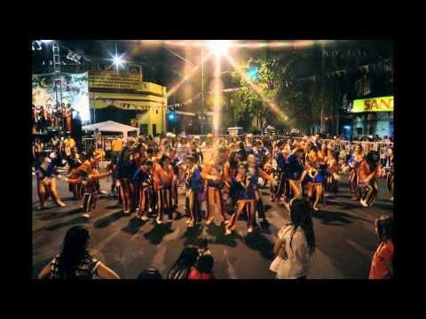 """El Carnaval de """"LOS AMOROSOS"""""""