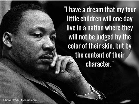 Mlk Jr Quotes I Have A Dream