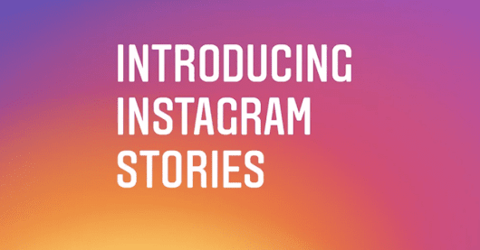 Understanding the New Instagram Update and Why They Imitated Snapchat - Social Media Week